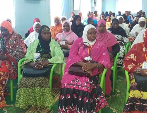 Entrepreneuriat des femmes musulmanes