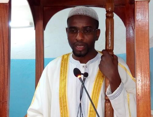 22 mars, Nouhoun BAKAYOGO aborde le mois de Ramadan