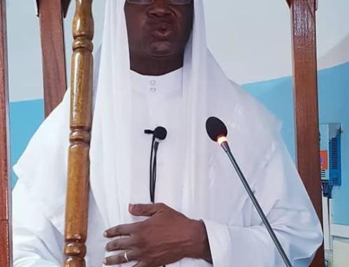 10 mai 2019, Imam ZAMPALIGRE nous parle du jeûne et ses bienfaits