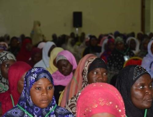 L'engagement citoyen de la femme musulmane face à l'incivisme