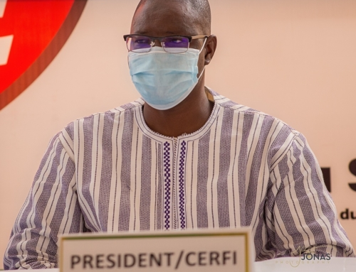 Ramadan 2021: Message du Président du CERFI